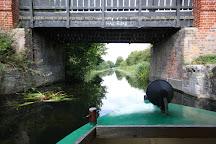 Basin Pleasure Boats, Heybridge, United Kingdom