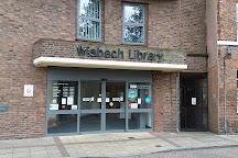 Wisbech Library, Wisbech, United Kingdom
