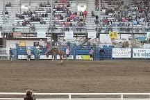 Cody Night Rodeo, Cody, United States