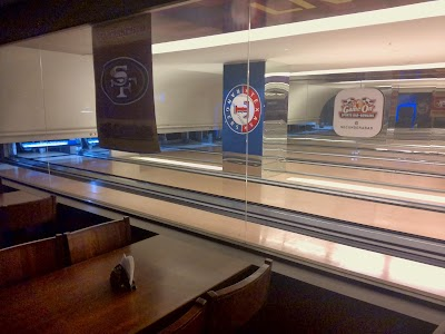 Rush Sports Cafe & Bar