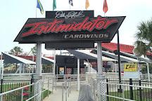 Carowinds, Charlotte, United States