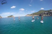Mediterrania Paddle Surf Ibiza, Port de Sant Miguel, Spain