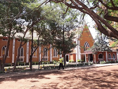 Kibuye Church, Kisumu, Kenya