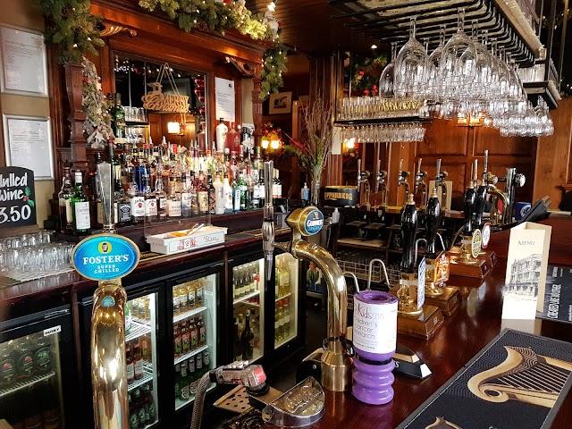 The Deansgate Tavern