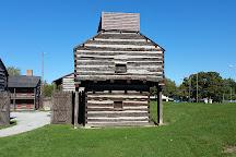 Historic Old Fort, Fort Wayne, United States