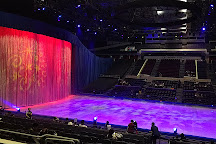 Singapore Indoor Stadium, Singapore, Singapore