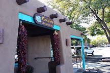 Kakawa Chocolate House, Santa Fe, United States