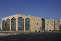Tianjin Urban Planning Exhibition Hall, Tianjin, China