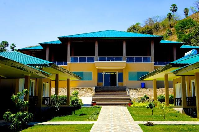 Sylvia Resort Komodo