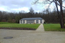 Europaisches Museum fur Modernes Glas, Roedental, Germany