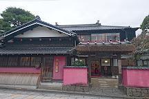 Somaro, Sakata, Japan