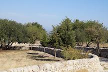 Cava Porcaro, Comiso, Italy