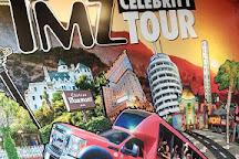 TMZ Celebrity Tour, Los Angeles, United States
