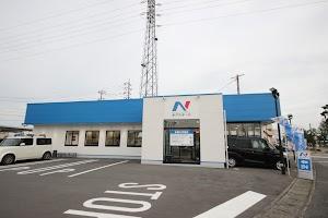 ネクステージ 前橋 SUV専門店