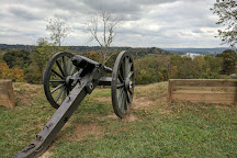 Fort Boreman Park, Parkersburg, United States