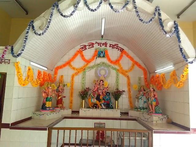 Hanuman Temple சுயம்பு ஸ்ரீ ஸ்ரீ ஆஞ்சநேயர் ஆலயம்