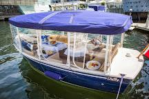 Melbourne Boat Hire, Melbourne, Australia