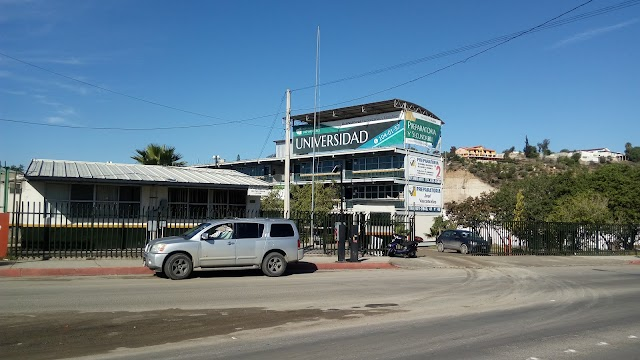 José Vasconcelos University System