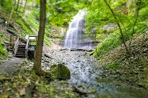 Tiffany Falls Conservation Area, Ancaster, Canada