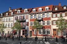 Kornmarkt, Heidelberg, Germany