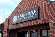Rabbit Hole Recreation Services - Escape Rooms, Louisville, United States