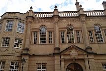 Bodleian Library, Oxford, United Kingdom