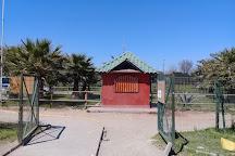 Parque Pedro de Valdivia, La Serena, Chile