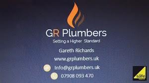 GR Plumbers