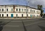 Лицей № 17, улица Чапаева на фото Сызрани