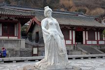 Huaqing Palace, Xi'an, China
