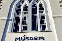 The Clare Museum, Ennis, Ireland