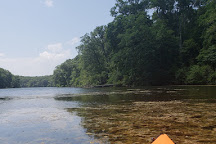 Siloam Springs State Park, Clayton, United States