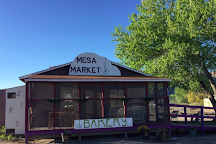 Mesa Farm Market, Capitol Reef National Park, United States