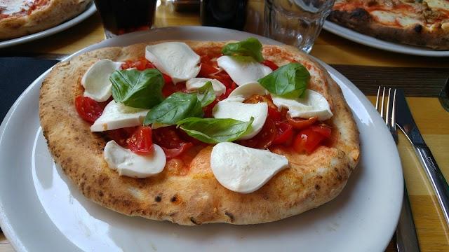 Ristorante - Pizzeria Fratelli La Bufala di Segrate