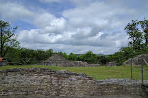 Dolforwyn Castle, Montgomery, United Kingdom
