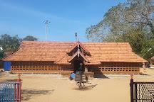 Kulathuppuzha Sastha Temple, Kollam, India