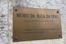 Aqueduto das Aguas Livres, Lisbon, Portugal
