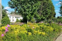 Kirtland Temple, Kirtland, United States