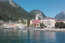 Rocca Castle, Riva Del Garda, Italy