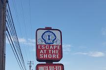 Escape At The Shore, Northfield, United States