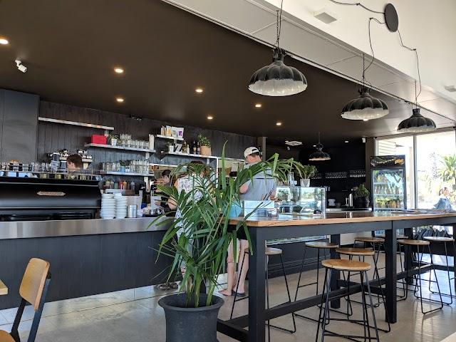 Zephyr Cafe