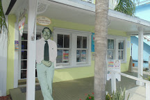 Tennessee Williams Museum, Key West, United States