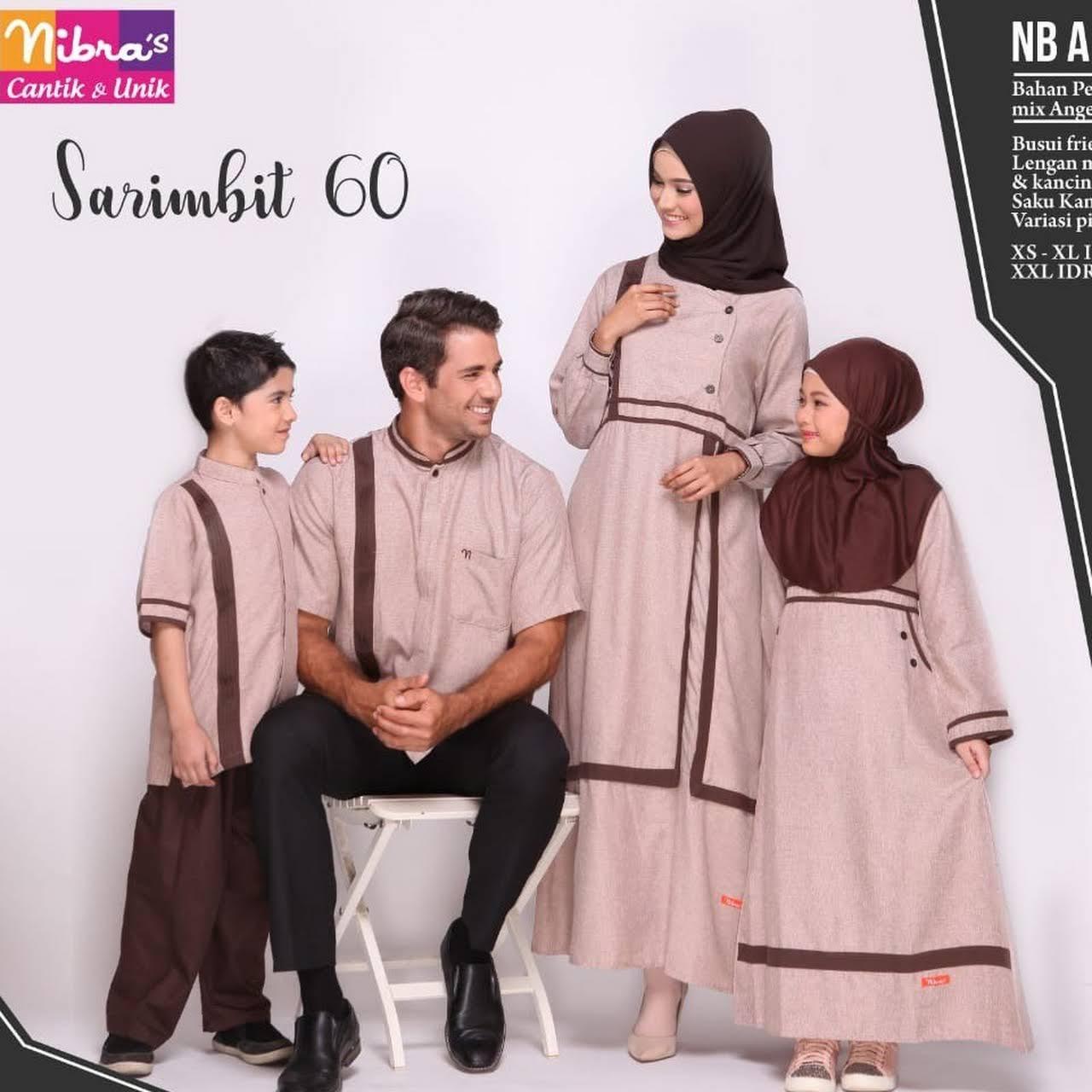 Nibras House Nganjuk - Toko Pakaian