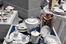 Porcelain Museum, Hollohaza, Hungary