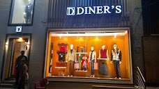 THE DINERS SHOP AUTO BHAAN hyderabad