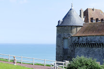 Chateau-Musee, Dieppe, France