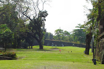 Club Intramuros Golf Course, Manila, Philippines