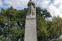 George Rogers Clark Park, Springfield, United States