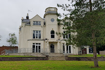 Delamont Country Park, Killyleagh, United Kingdom