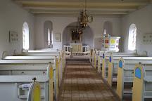 Hulsig Kirke, Skagen, Denmark